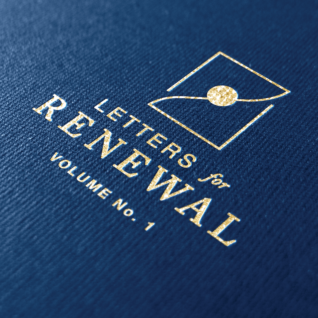 Letters for Renewal