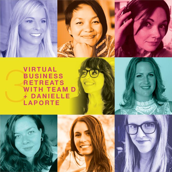 Virtual Business Retreats