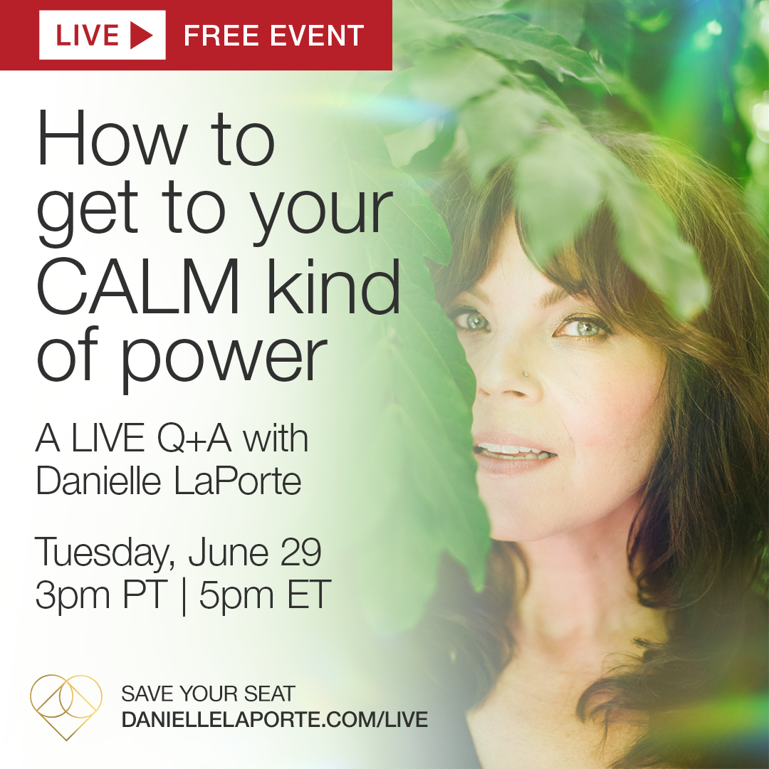 Strategies for CALM power